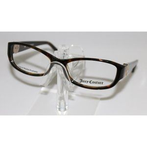 New Juicy Couture Havana Eyeglasses